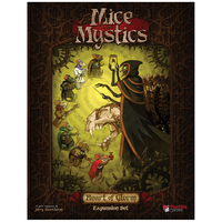 Mice & Mystics: Heart of Glorm