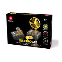 Alga Science - 12-In-1 Electrolab