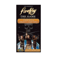 Firefly: The Game – Pirates & Bounty Hunters (Exp.)