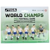 Stiga World Champs lag, Finland