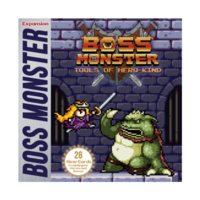 Boss Monster: Tools of Hero-Kind (Exp.)