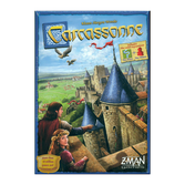 Carcassonne (Eng)