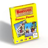 Bohnanza: Princes & Pirates (Exp.)