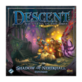 Descent: Journeys in the Dark  – Shadow of Nerekhall (Exp.)