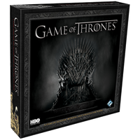 Game of Thrones - The Card Game (HBO Edition)