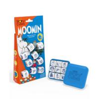 Mumin Story Cubes