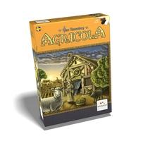 Agricola - Swe