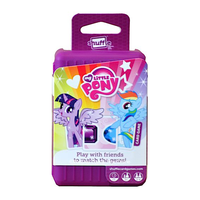 My Little Pony Kortspel (Swe.)