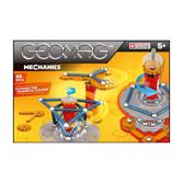 Geomag - Mechanics 86 delar