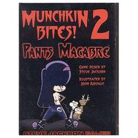 Munchkin Bites! 2 – Pants Macabre
