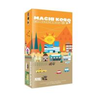 Machi Koro: Millionaire's Row (Exp.)