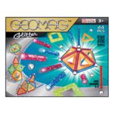 Geomag - Glitter 44 delar
