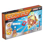 Geomag - Kids Panels 104 delar