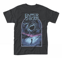 Enter Shikari Sky Break TS