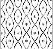 Embossing folder - Crafts too - Seamless Circle