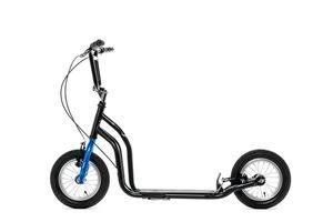 Sparkcykel Yedoo Ox New svart/blå