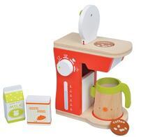 Espressobryggar set