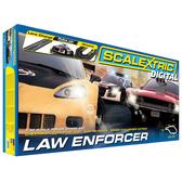 Scalextric Digital 1:32 - Law Enforcer