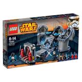 Lego Star Wars - Death Star Final Duel 75093