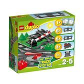 Lego Duplo - Tågtillbehör 10506
