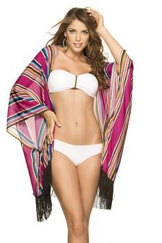 PHAX - Cape - coverup - strandkläder
