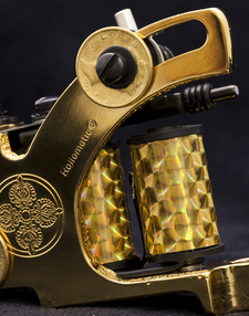 GOLDENMATIC - 24ct Gold Rollomatic Edition