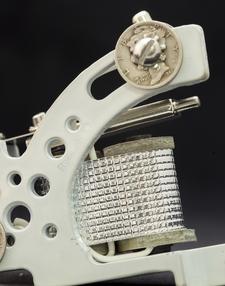 Rollomatic Liner Custom Made Shader