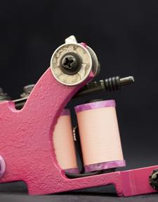 Rollomatic Liner Custom Made - Chopped Frame