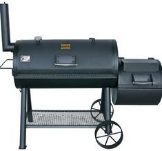 "Grill'n Smoke Big Boy 20"" Smoker"