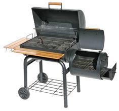 Grill'n Smoke Smoking Classic - BBQ Smoker