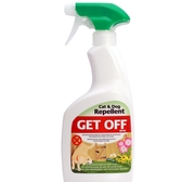 Get Off Spray ute/inne avvisning