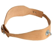 Alac Dragbälte Läder
