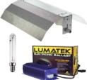 Standard, Lumatek 600W Kit