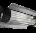 Cool Tube 125mm / 48cm. 97% heijastus!