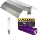 Standard, Lumatek 1000W Kit