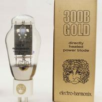 Electro Harmonix 300B Gold Grid - Matchat par
