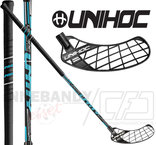 UNIHOC Unity Top Light II 26 black
