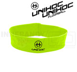 UNIHOC Headband Wrapper Mid Neon Yellow