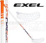 EXEL Pure60 2.6 white
