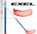 EXEL Pure100 2.3 blue