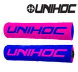 Unihoc Wristband Maximus 25cm magenta/blue