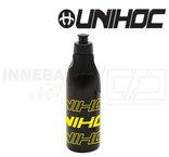 Unihoc Water Bottle black 0.5L