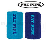 Fat Pipe Wristband Code 2-pack blue/turquoise14/15