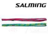 SALMING Hairband Twin 2-pack azalea pink/ceramic green