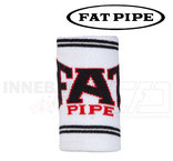 Fat Pipe Wristband Grind Long white