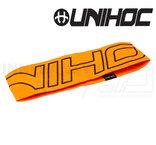 UNIHOC Headband Ultra Mid Neon Orange