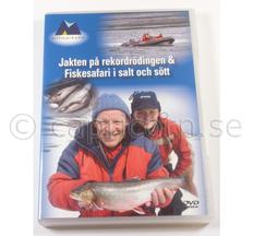 Jakten på rekordröding & fiskesafari