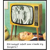 Magnet Jan Stenmark 'Infall'