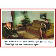 Magnet Jan Stenmark 'Främlingar'