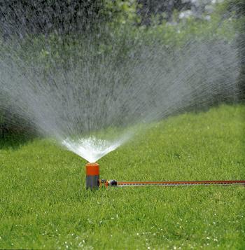 Gardena Spray Sprinkler orginal